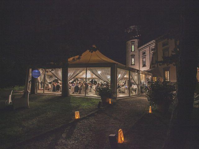 Il matrimonio di Marco e Elena a Rimini, Rimini 43