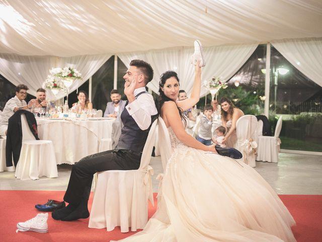 Il matrimonio di Marco e Elena a Rimini, Rimini 45