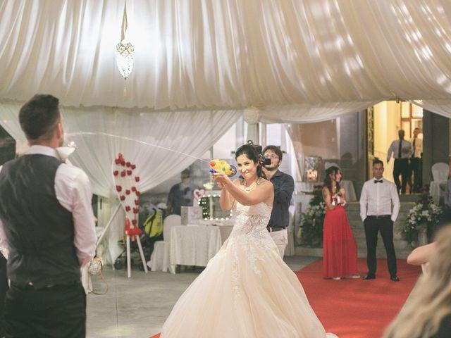 Il matrimonio di Marco e Elena a Rimini, Rimini 46