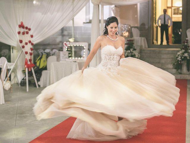 Il matrimonio di Marco e Elena a Rimini, Rimini 47