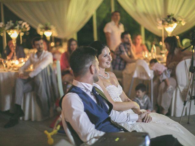 Il matrimonio di Marco e Elena a Rimini, Rimini 49