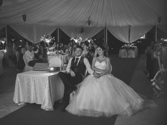 Il matrimonio di Marco e Elena a Rimini, Rimini 50
