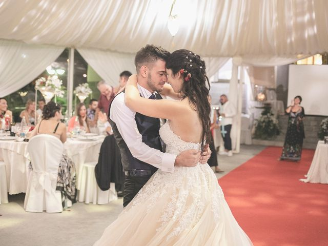 Il matrimonio di Marco e Elena a Rimini, Rimini 52