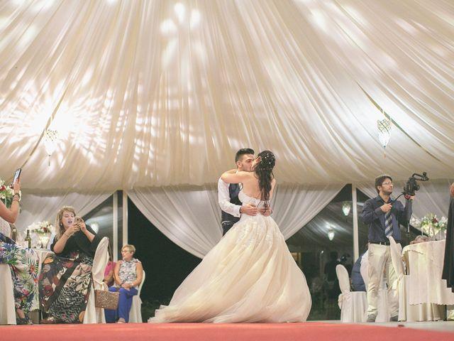 Il matrimonio di Marco e Elena a Rimini, Rimini 53