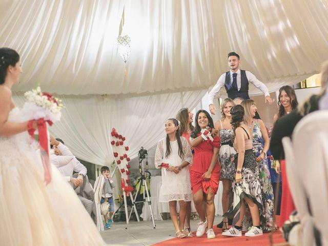 Il matrimonio di Marco e Elena a Rimini, Rimini 54