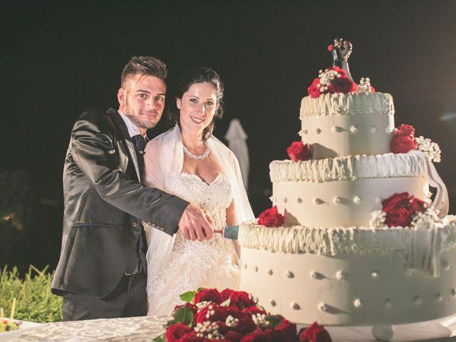 Il matrimonio di Marco e Elena a Rimini, Rimini 57