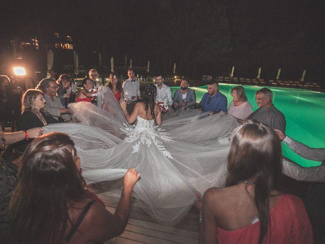 Il matrimonio di Marco e Elena a Rimini, Rimini 62