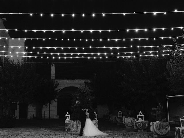 Le nozze di Isabella e Brunello