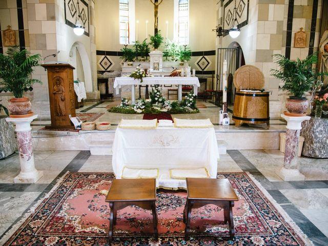 Il matrimonio di Davide e Serena a Ameglia, La Spezia 9