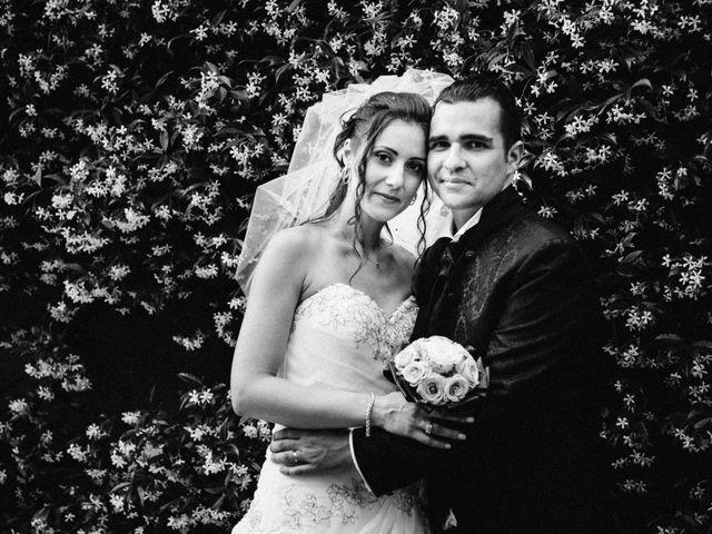 Il matrimonio di Davide e Serena a Ameglia, La Spezia 18