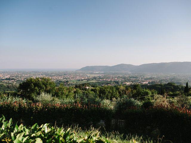 Il matrimonio di Davide e Serena a Ameglia, La Spezia 23