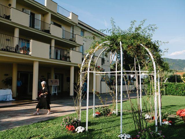 Il matrimonio di Davide e Serena a Ameglia, La Spezia 24