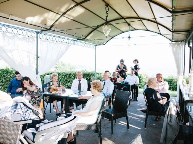 Il matrimonio di Davide e Serena a Ameglia, La Spezia 26