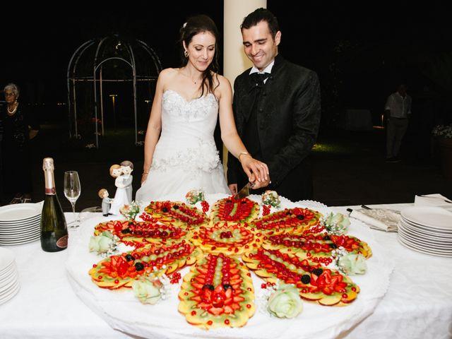 Il matrimonio di Davide e Serena a Ameglia, La Spezia 27