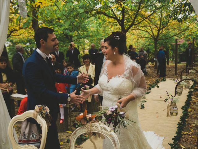 Il matrimonio di Emanuele e Lisa a Lu, Alessandria 22