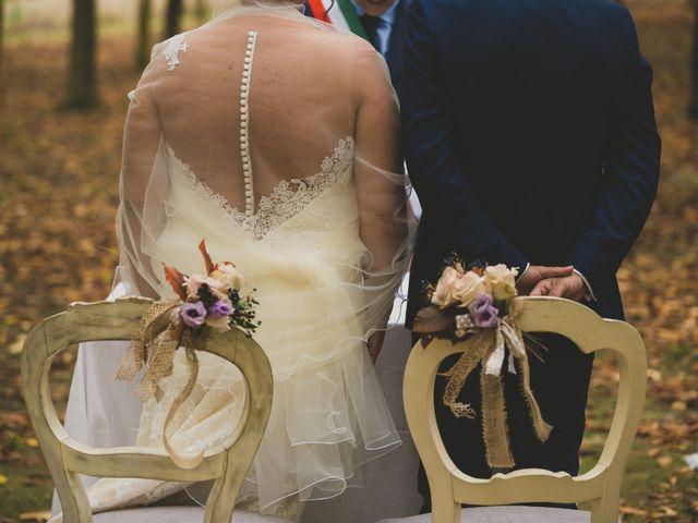 Il matrimonio di Emanuele e Lisa a Lu, Alessandria 26