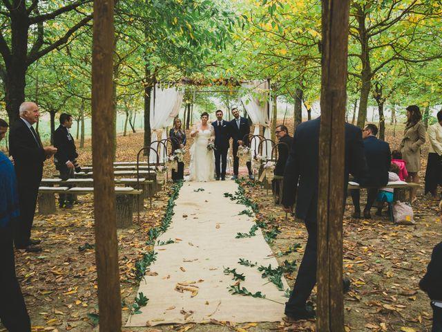 Il matrimonio di Emanuele e Lisa a Lu, Alessandria 30