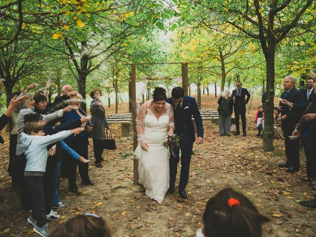 Il matrimonio di Emanuele e Lisa a Lu, Alessandria 32
