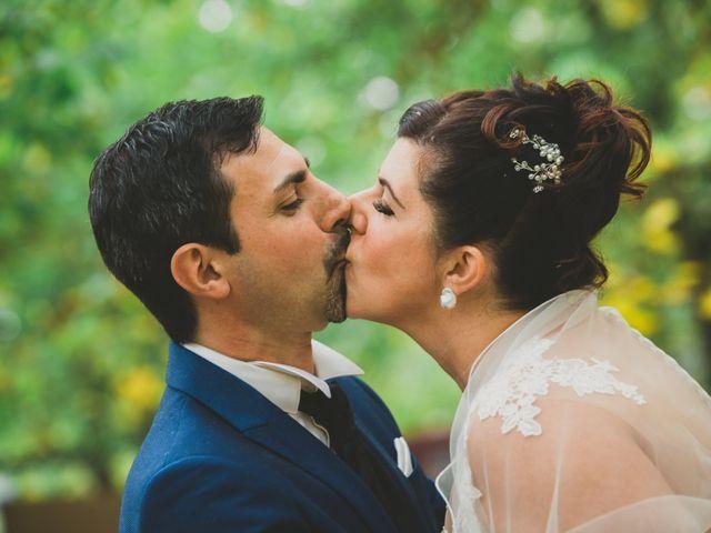 Il matrimonio di Emanuele e Lisa a Lu, Alessandria 35
