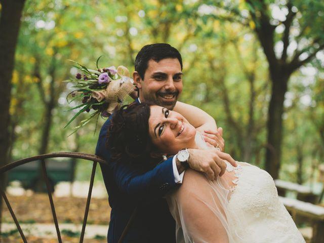 Il matrimonio di Emanuele e Lisa a Lu, Alessandria 36