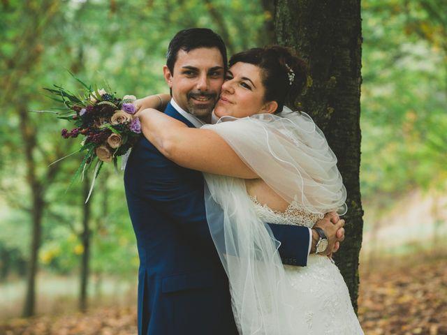 Il matrimonio di Emanuele e Lisa a Lu, Alessandria 37