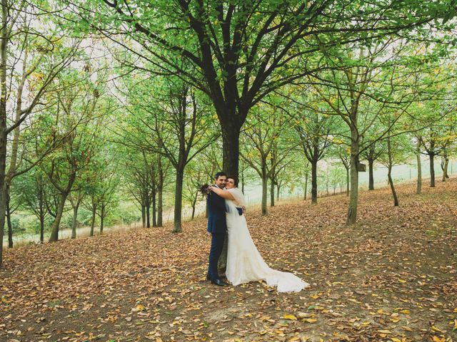 Il matrimonio di Emanuele e Lisa a Lu, Alessandria 38