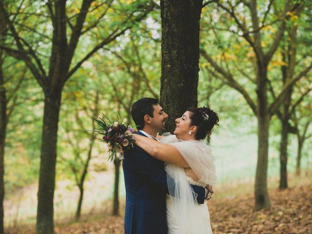 Il matrimonio di Emanuele e Lisa a Lu, Alessandria 39