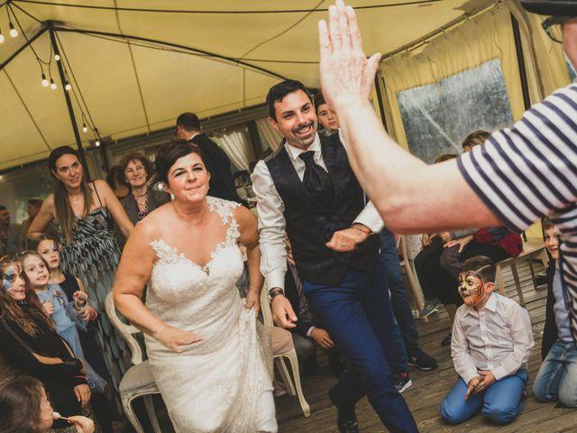 Il matrimonio di Emanuele e Lisa a Lu, Alessandria 52