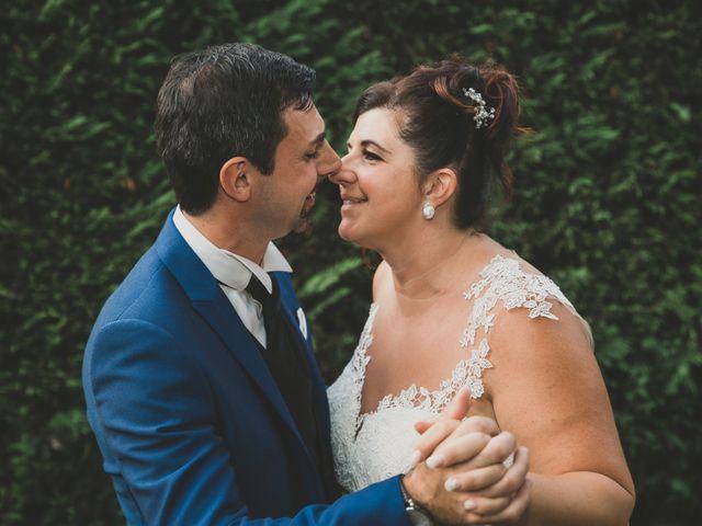 Il matrimonio di Emanuele e Lisa a Lu, Alessandria 65