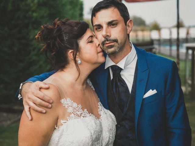 Il matrimonio di Emanuele e Lisa a Lu, Alessandria 66
