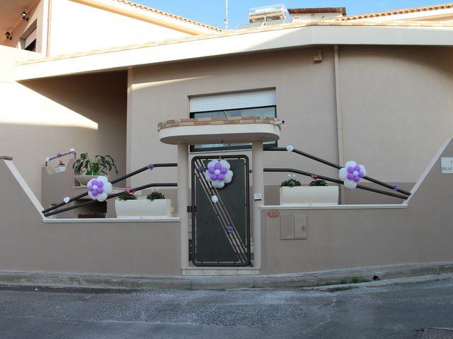 Il matrimonio di Stefano e Laura a Sinnai, Cagliari 3