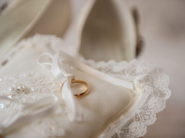 Il matrimonio di Stefano e Laura a Sinnai, Cagliari 8