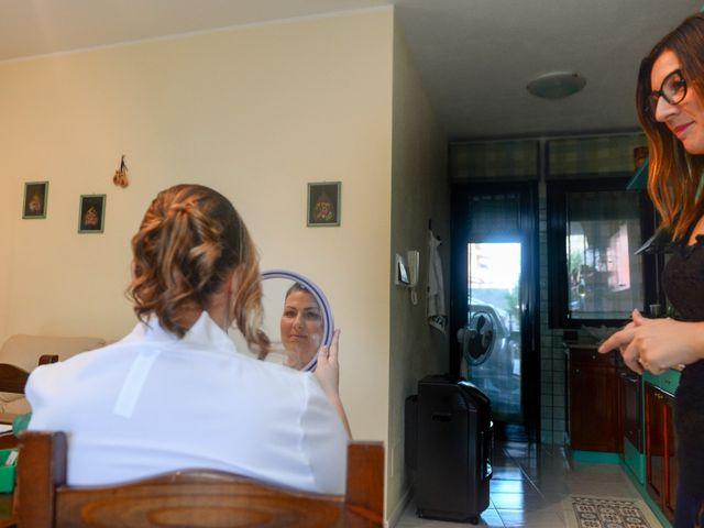 Il matrimonio di Stefano e Laura a Sinnai, Cagliari 19