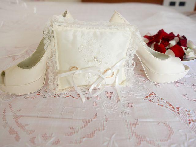 Il matrimonio di Stefano e Laura a Sinnai, Cagliari 28