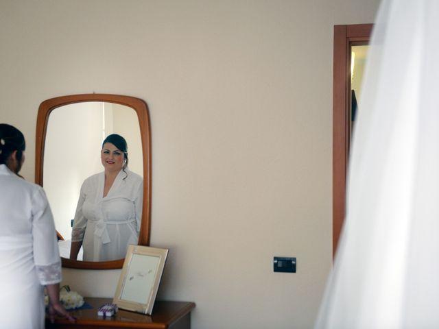 Il matrimonio di Stefano e Laura a Sinnai, Cagliari 33