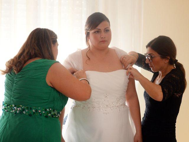 Il matrimonio di Stefano e Laura a Sinnai, Cagliari 36