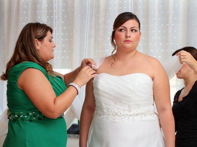 Il matrimonio di Stefano e Laura a Sinnai, Cagliari 38