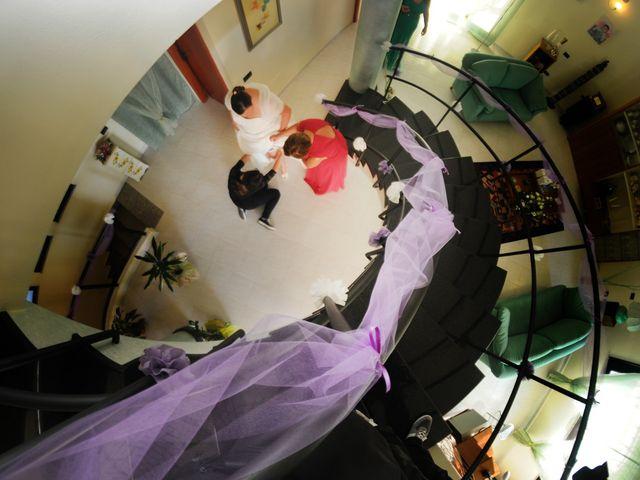 Il matrimonio di Stefano e Laura a Sinnai, Cagliari 39