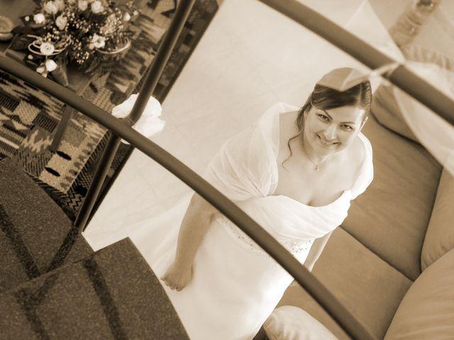 Il matrimonio di Stefano e Laura a Sinnai, Cagliari 42