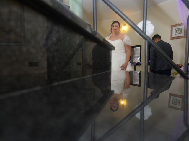 Il matrimonio di Stefano e Laura a Sinnai, Cagliari 43