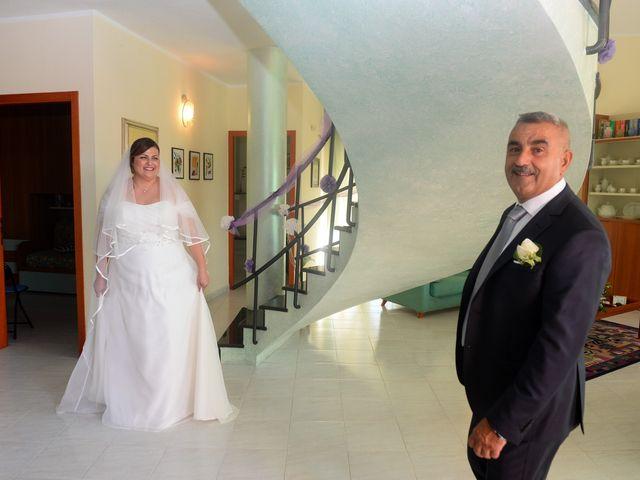 Il matrimonio di Stefano e Laura a Sinnai, Cagliari 44