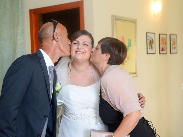 Il matrimonio di Stefano e Laura a Sinnai, Cagliari 45
