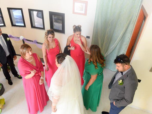 Il matrimonio di Stefano e Laura a Sinnai, Cagliari 46