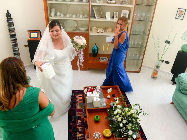 Il matrimonio di Stefano e Laura a Sinnai, Cagliari 47