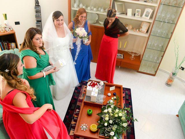 Il matrimonio di Stefano e Laura a Sinnai, Cagliari 48