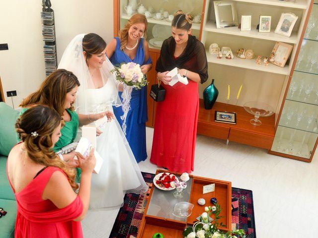 Il matrimonio di Stefano e Laura a Sinnai, Cagliari 49