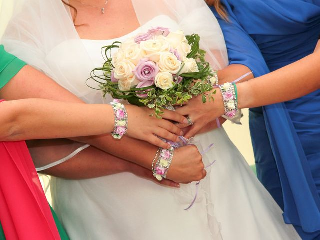 Il matrimonio di Stefano e Laura a Sinnai, Cagliari 51
