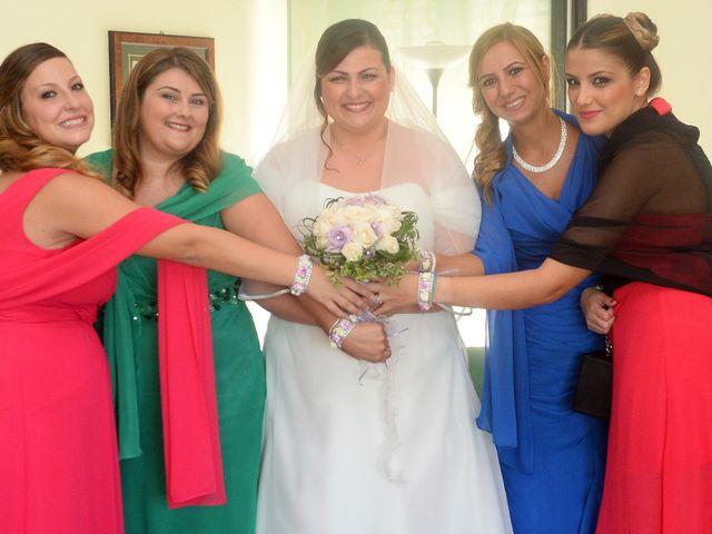 Il matrimonio di Stefano e Laura a Sinnai, Cagliari 52