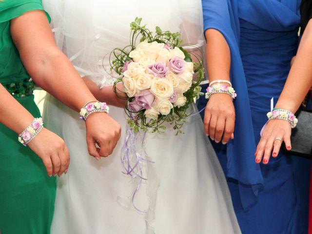 Il matrimonio di Stefano e Laura a Sinnai, Cagliari 1