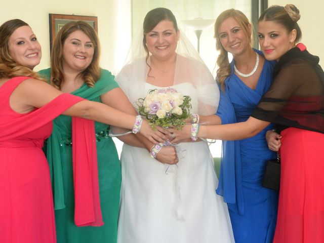 Il matrimonio di Stefano e Laura a Sinnai, Cagliari 53